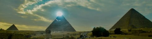 The Pyramids & Sphinx