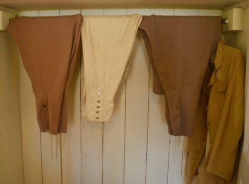 Clothes Worn by Meryl Streep in Out of Africa