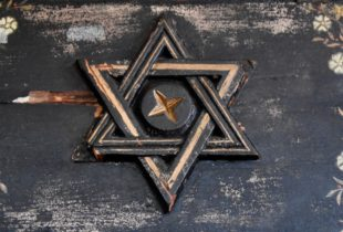 Koreshan Unity Star