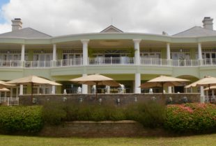 Main Building, Hemingways