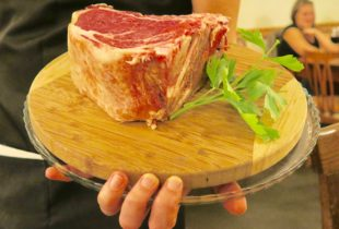 Our Florentine Steak