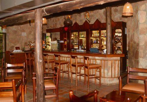 Sarova Bar