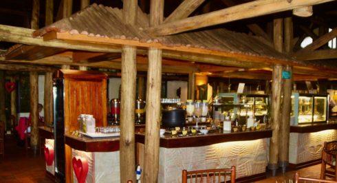 Sarova Restaurant Buffet