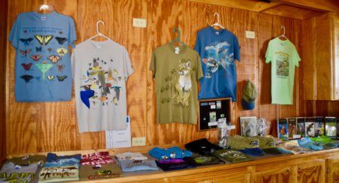 T-Shirts for Sale, Kissimmee Prairie