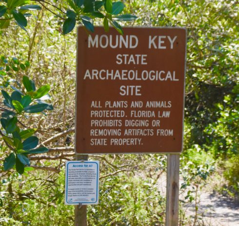 Welcome to Mound Key