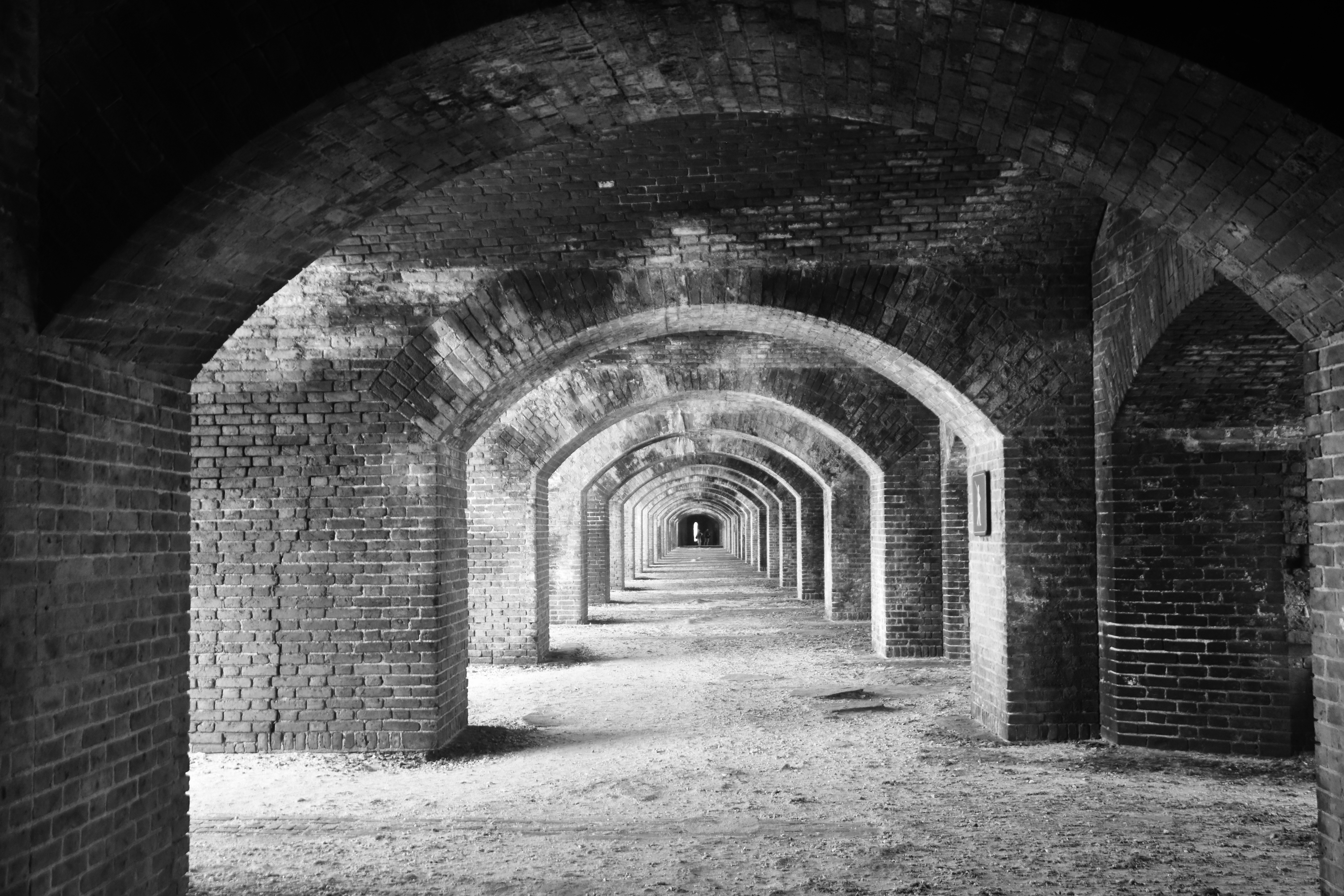 The Second Floor, Dry Tortugas
