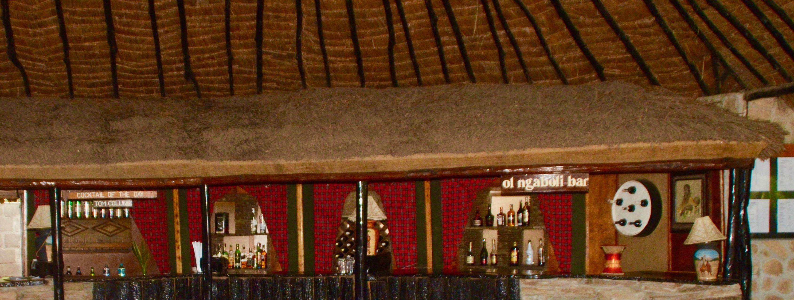 Ol Ngaboli Bar