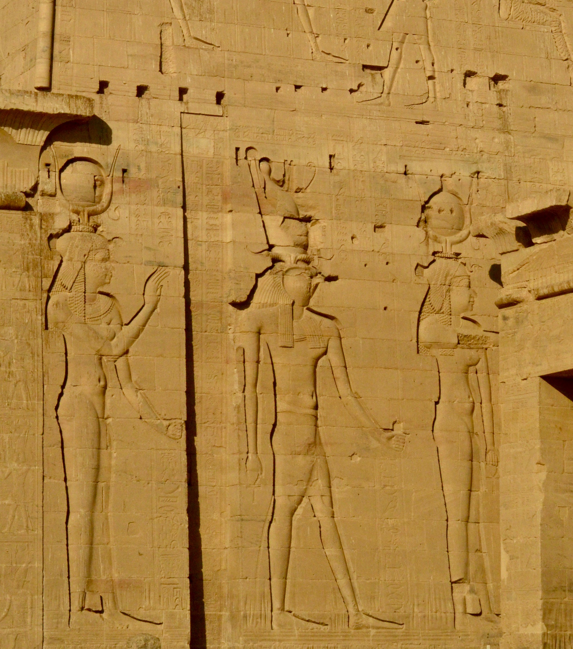 Philae Temples - Eight Reasons You Must Visit on Your Trip