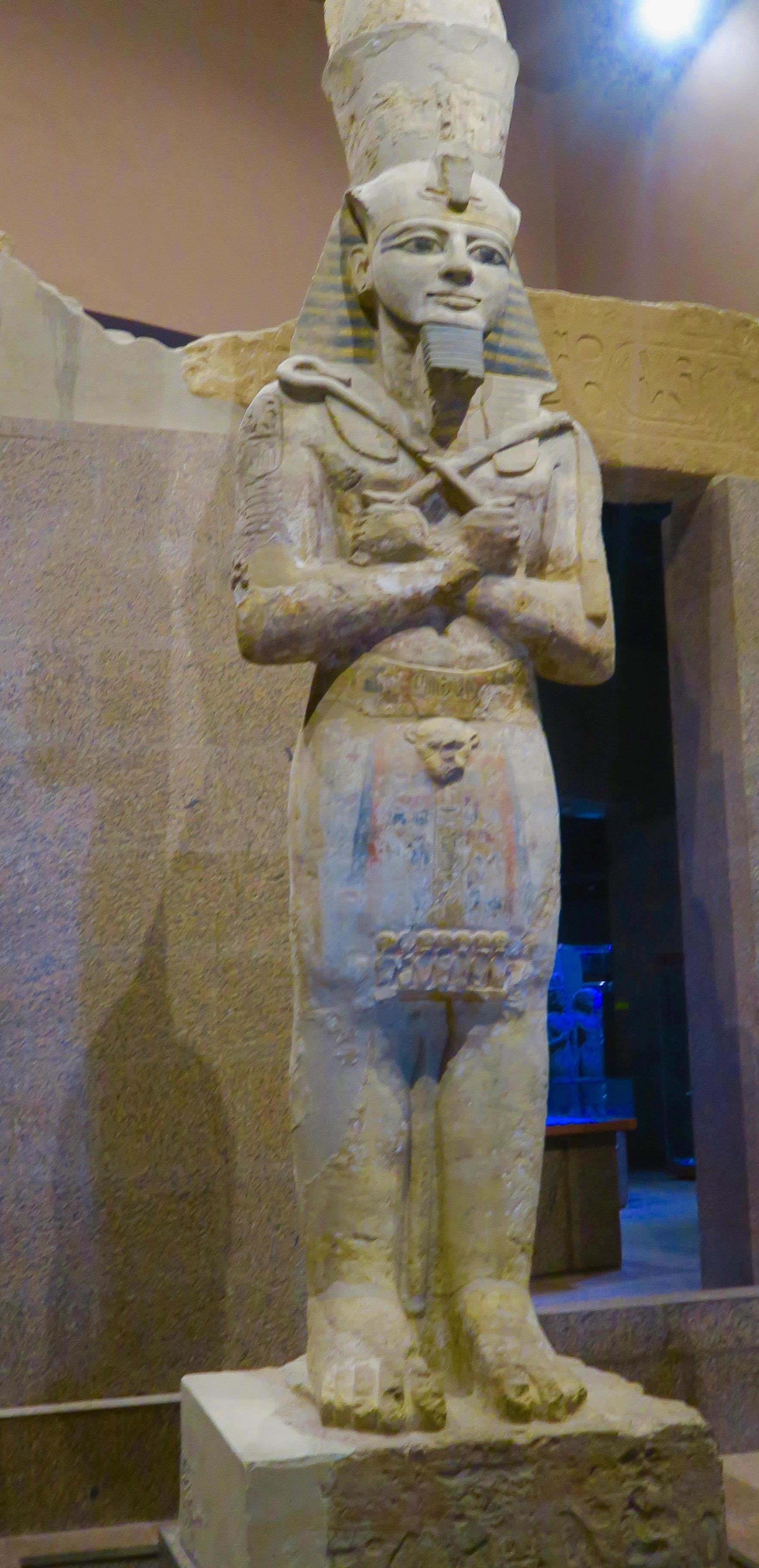 Ramses II - Who Else?