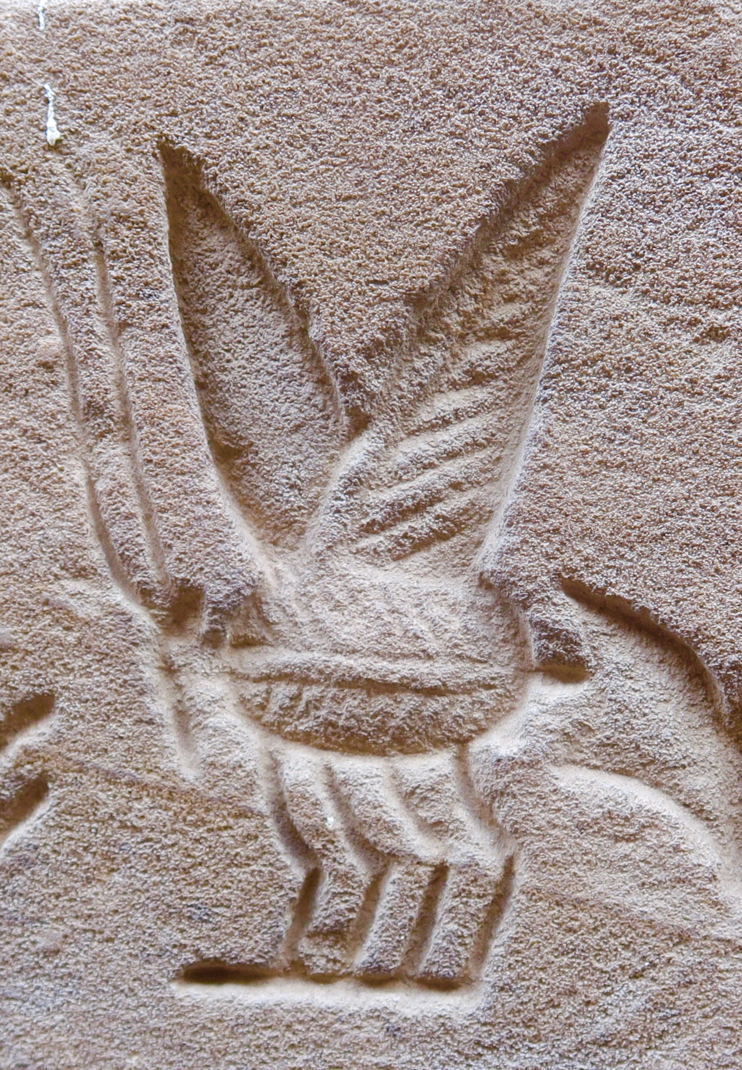 Bee Hieroglph