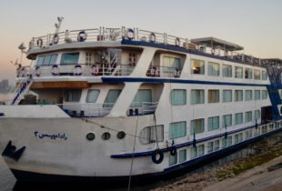 Radamis II, Nile Cruise