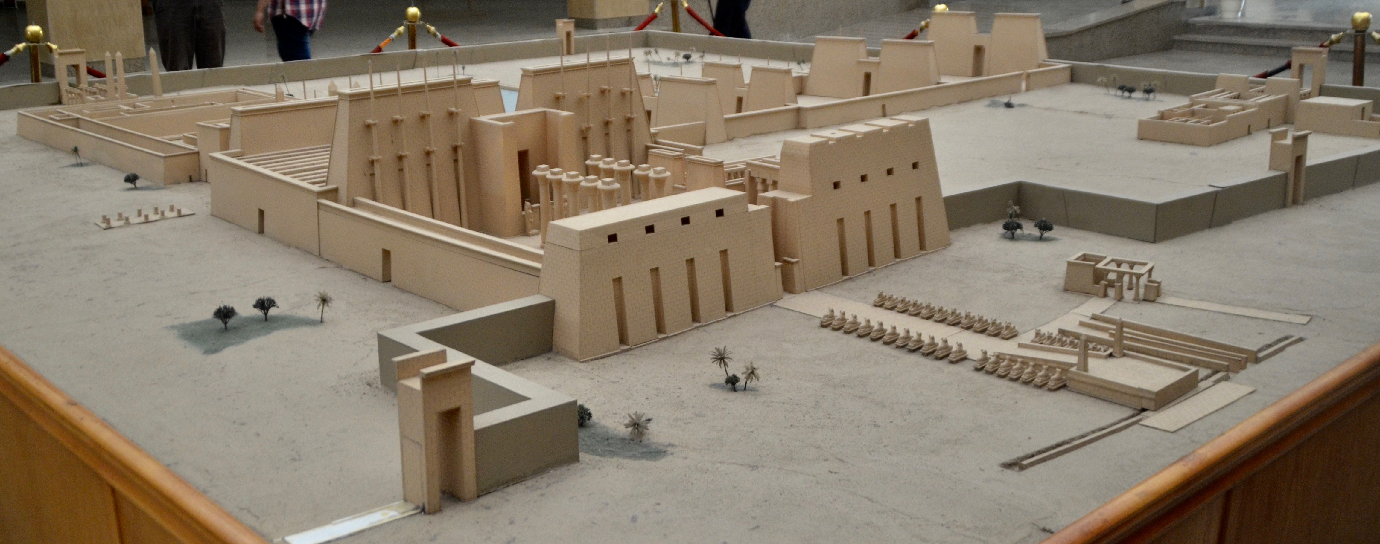 Karnak - Everything an Egyptian Temple Should Be & More