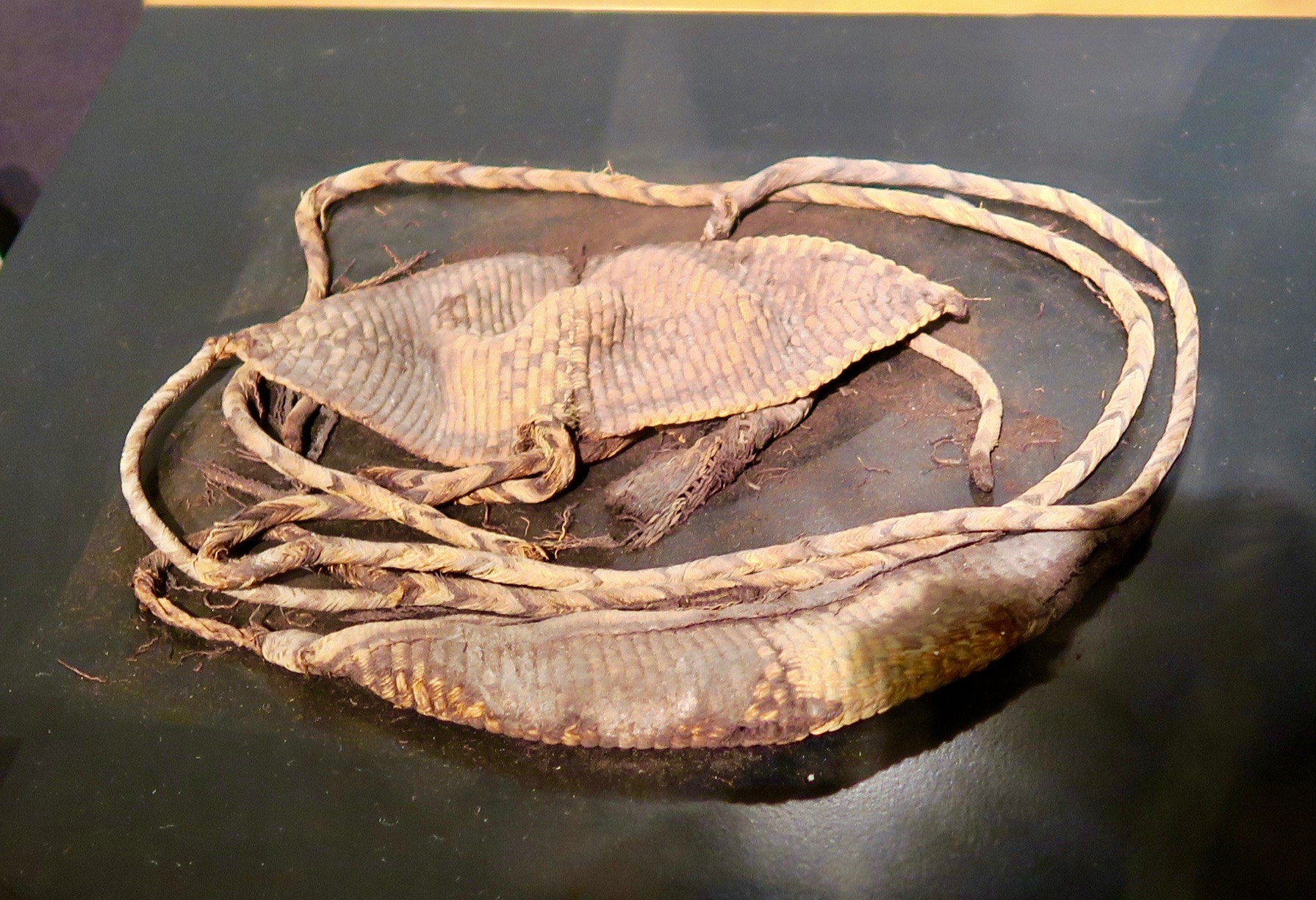Sling from the Tomb of Tut