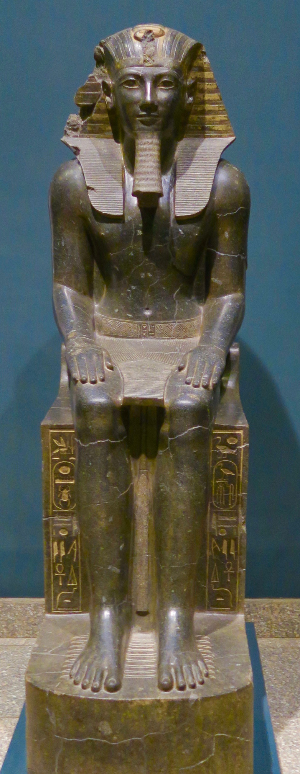 Thutmose III, Luxor Museum