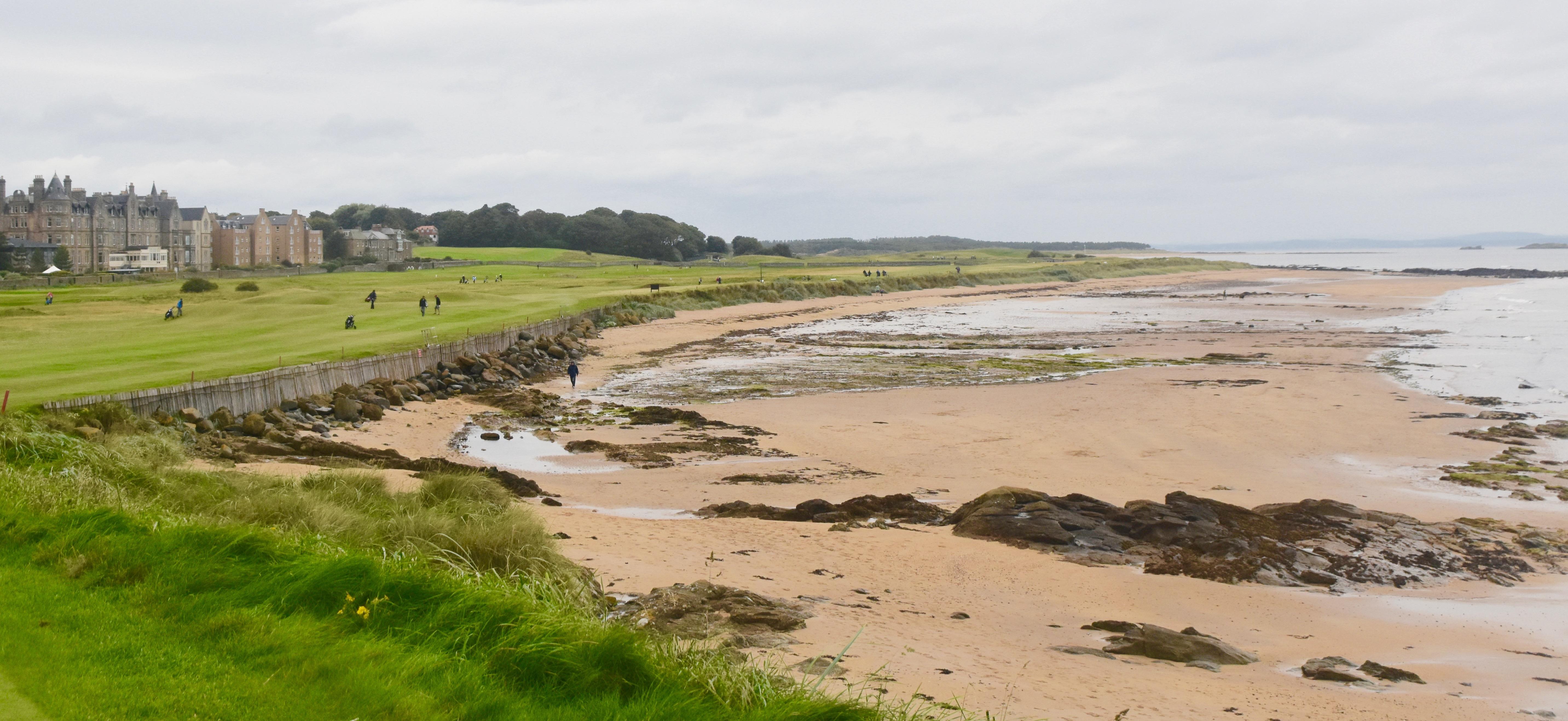 No. 2 - Sea, North Berwick