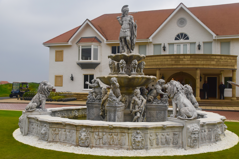 Ridiculous Fountain