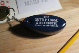 Suttle  Lodge Key