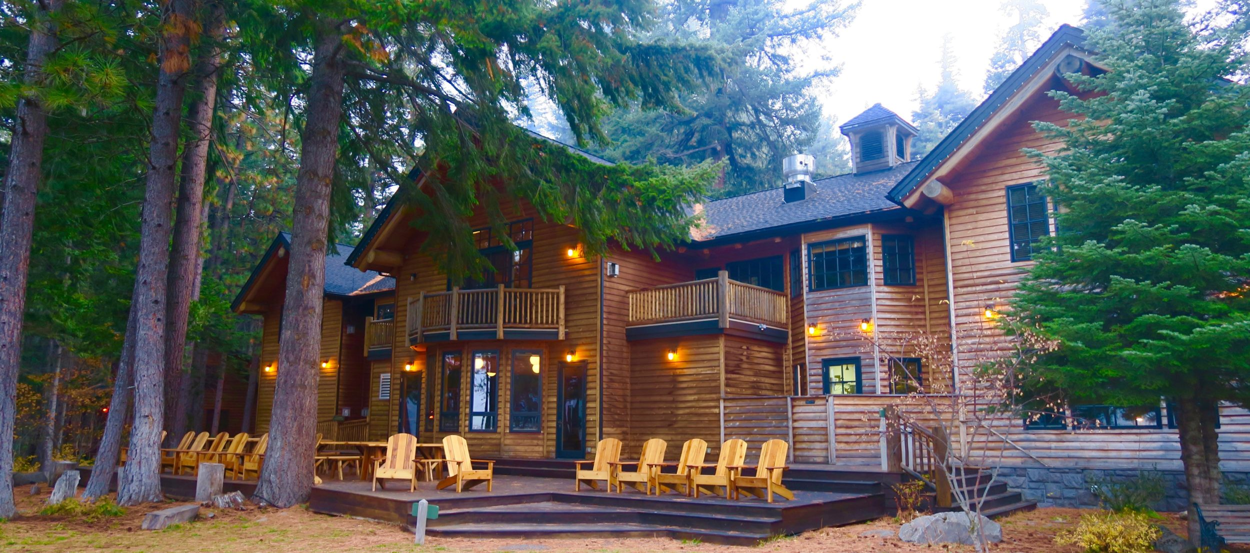 Suttle Lodge Lakeview
