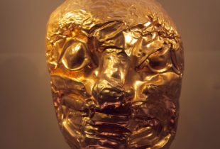Jaguar Mask, Gold Museum