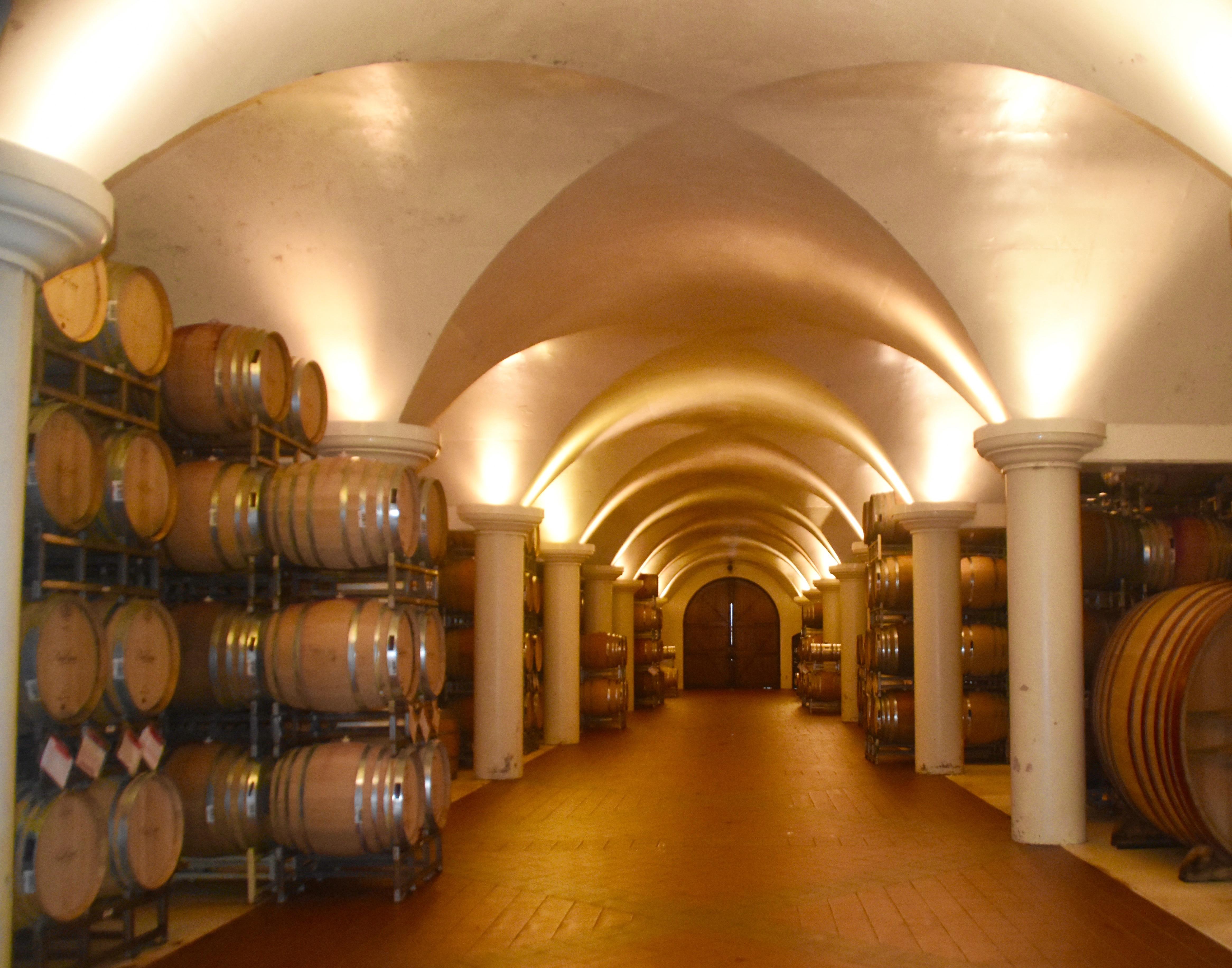 King Estate Cellar