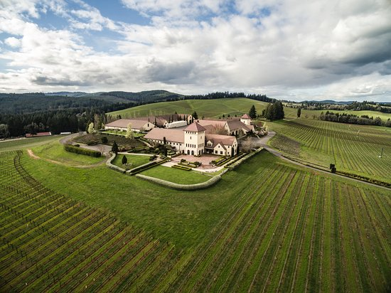 King Estate Winery