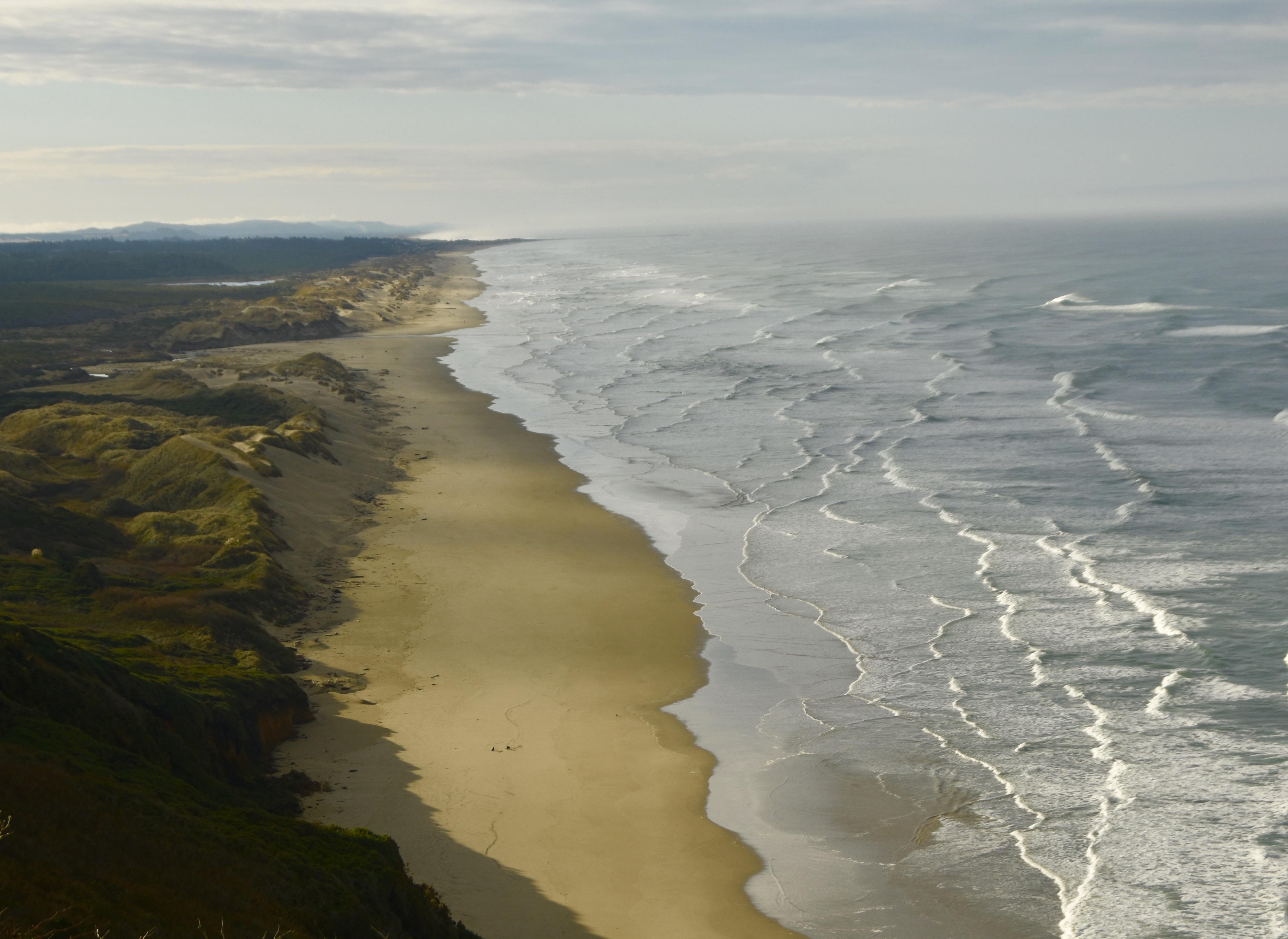 Oregon Dunes, Lane County