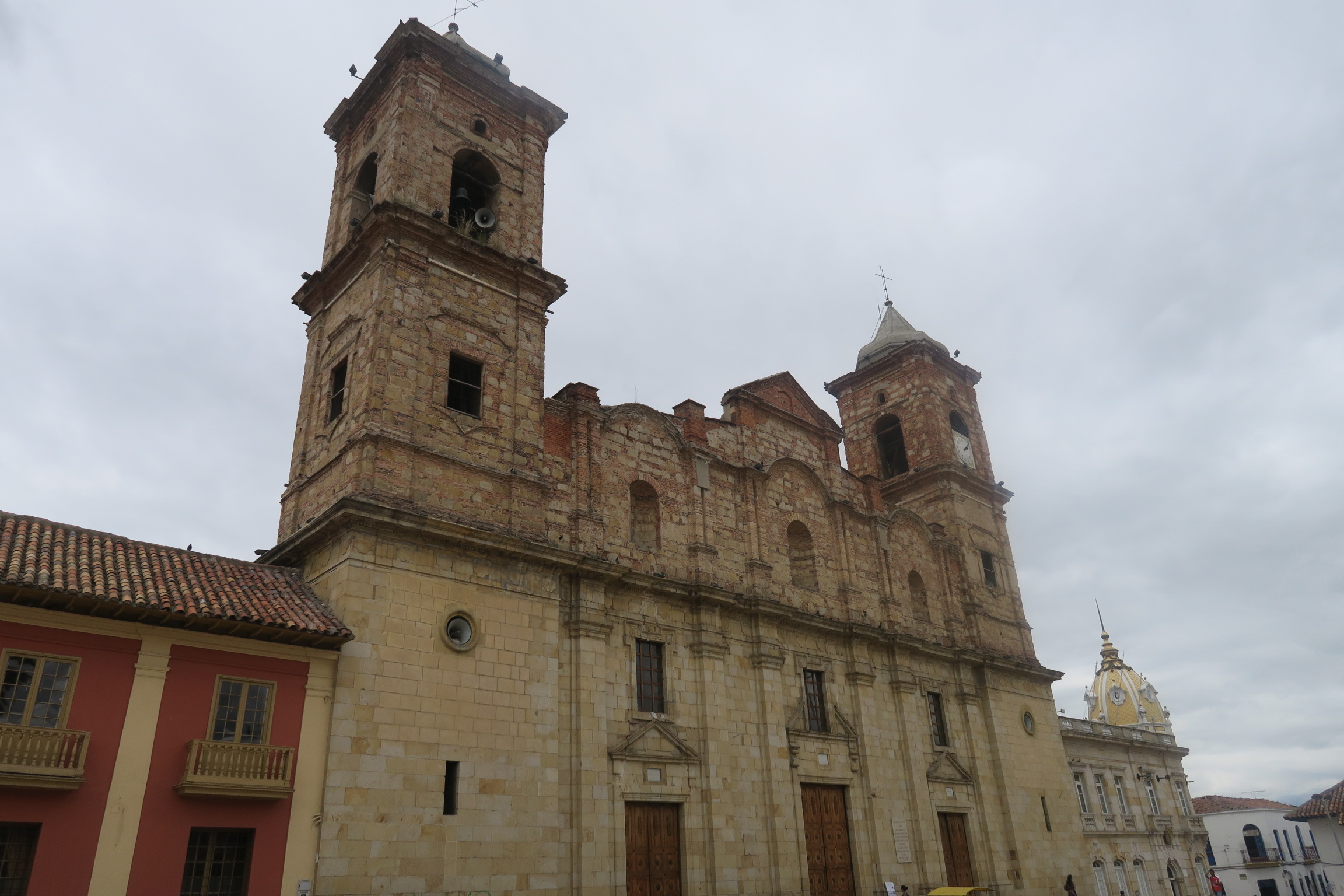 Zipaquira Cathedral