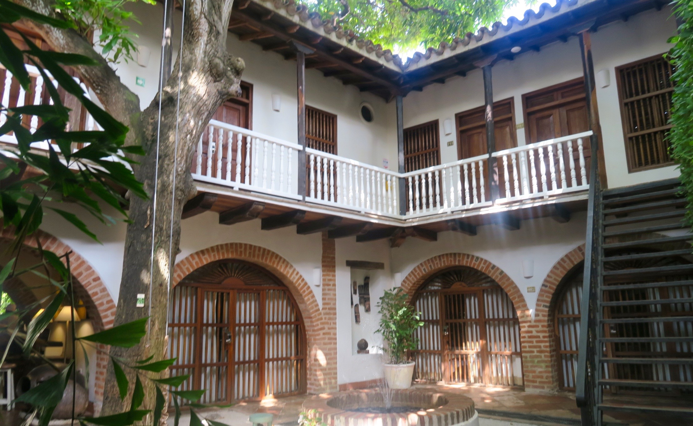 Colombia's Fantastic Caribbean Colonial City