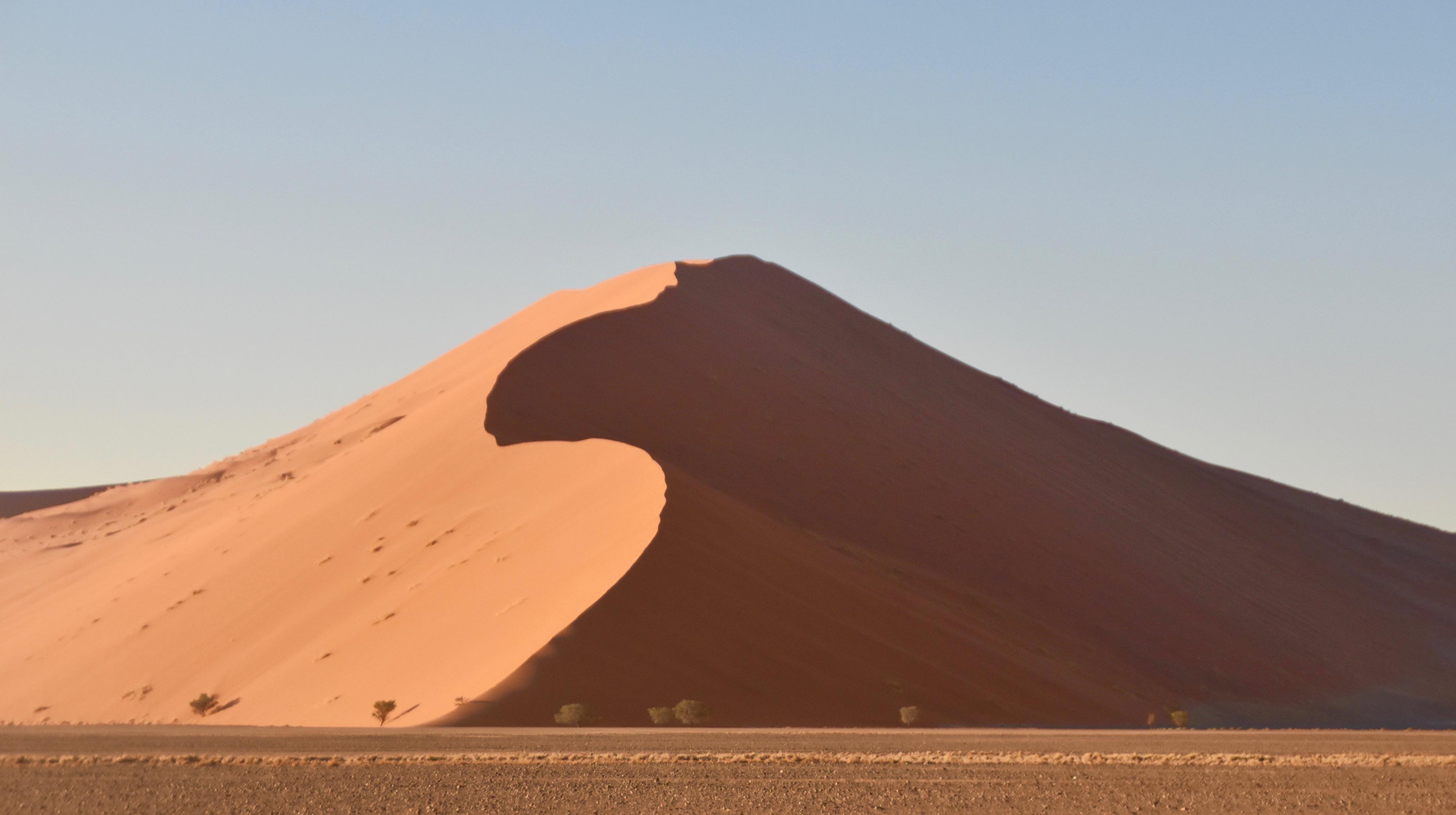 Star Dune, Sossusvlei