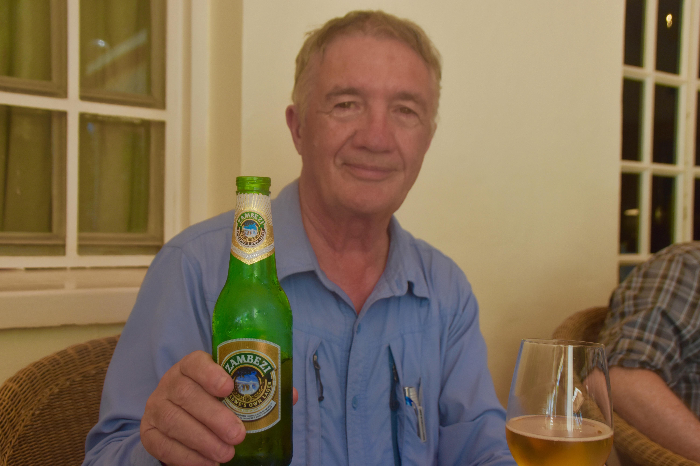 Zimbabwe's National Beer