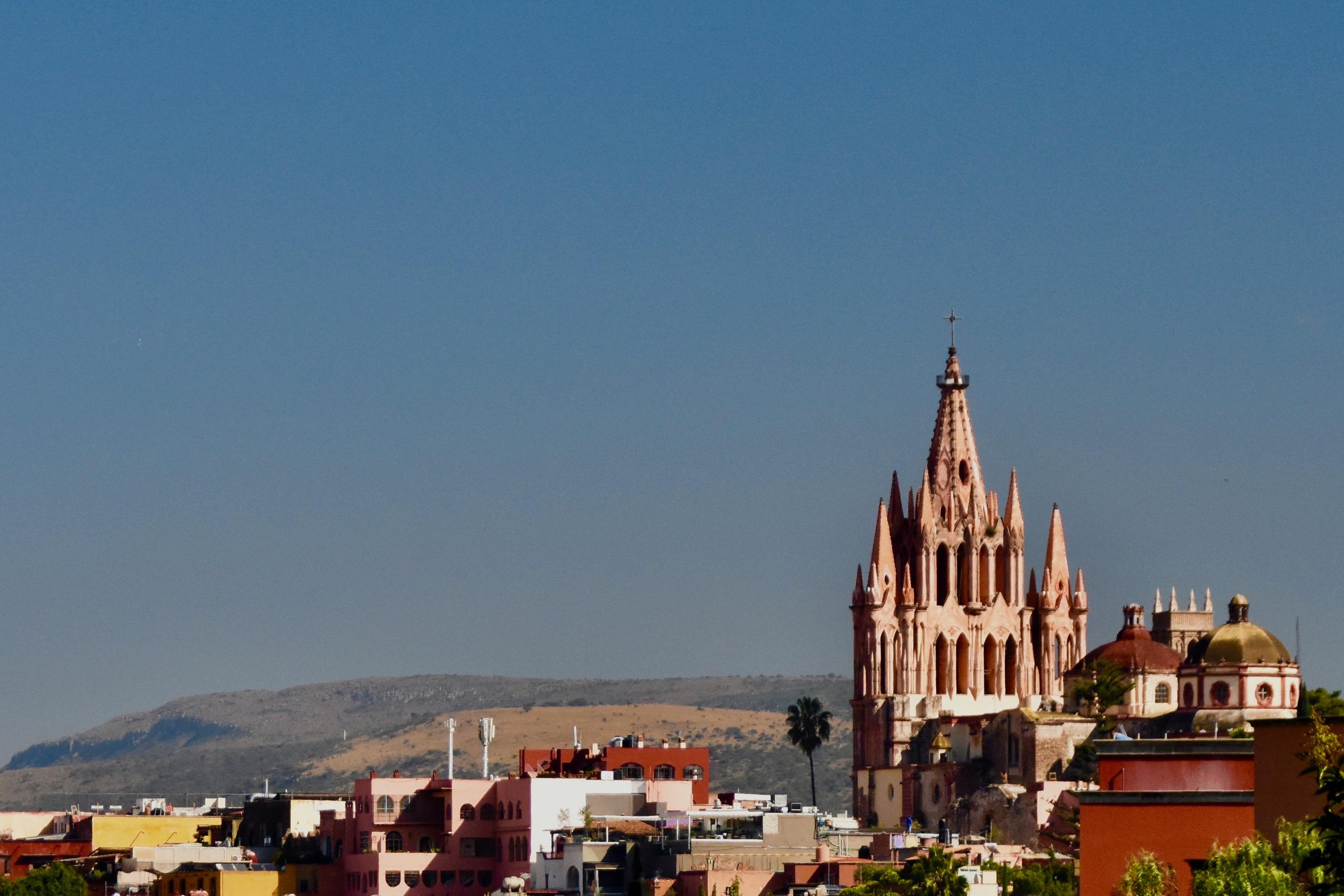 Photo of San Miguel de Allende, Guanajuato