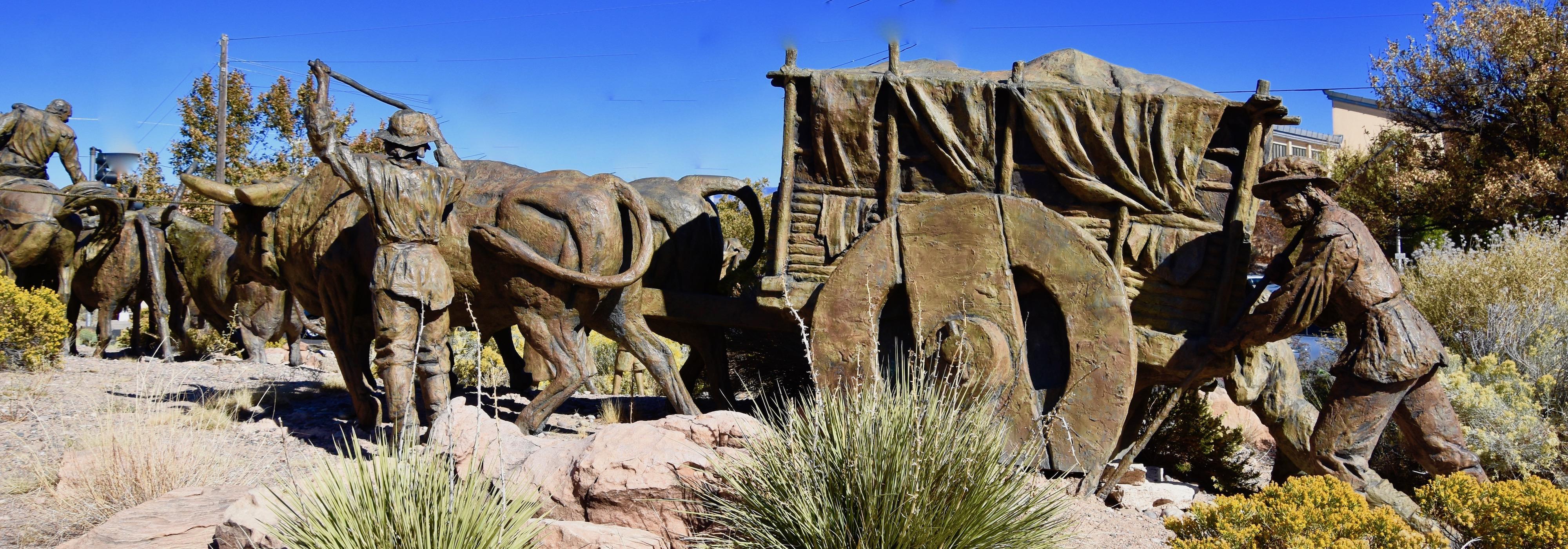 Albuquerque Museum Best In New Mexico The Maritime Explorer