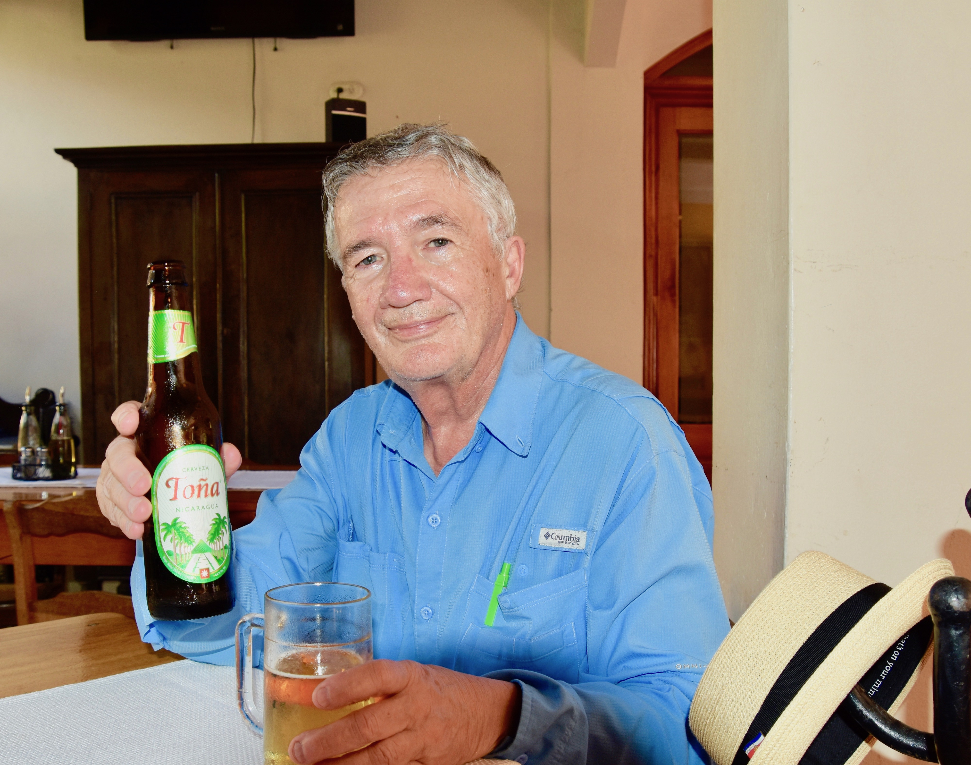 Nicaragua Beer