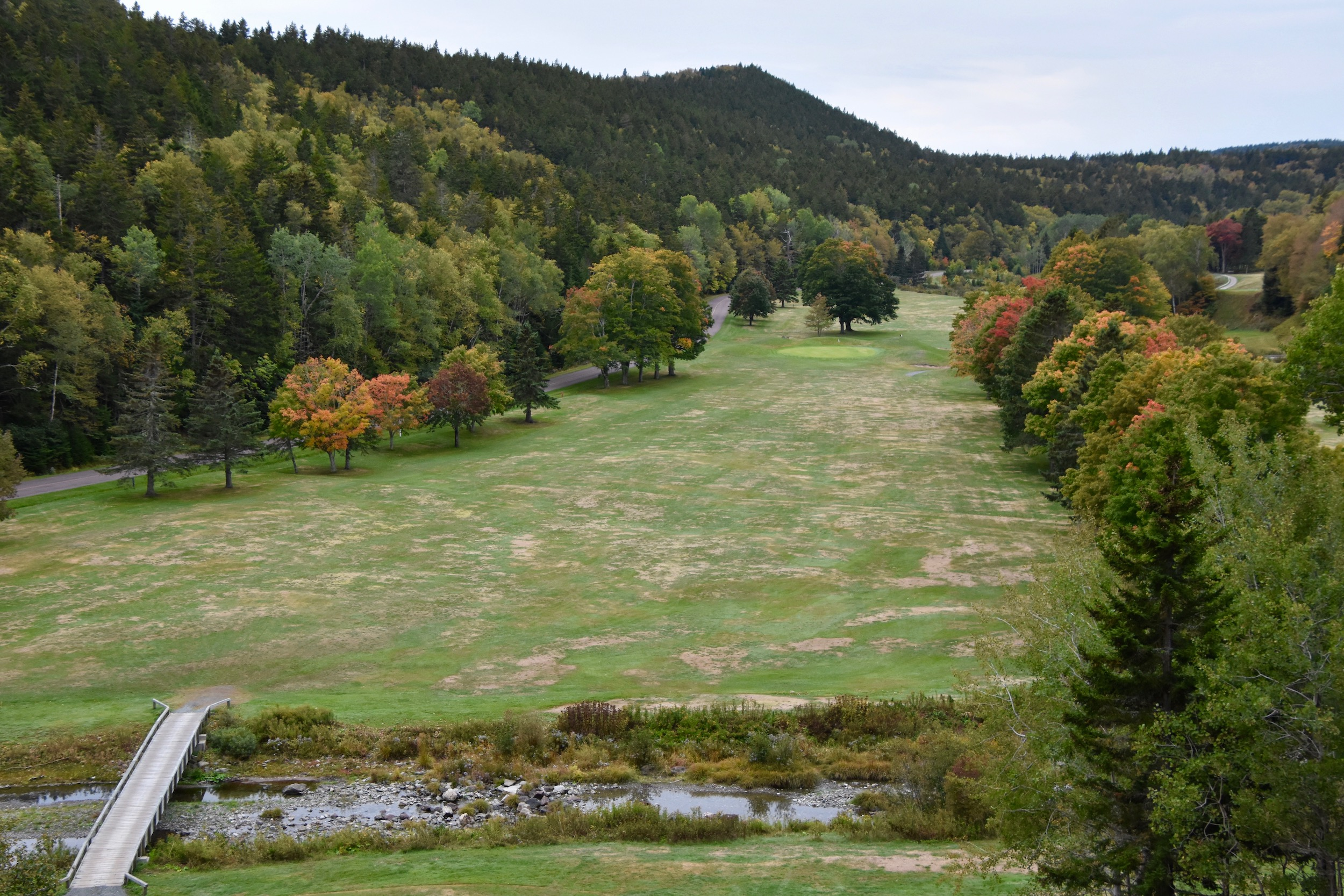 #1 - Fundy Golf Course
