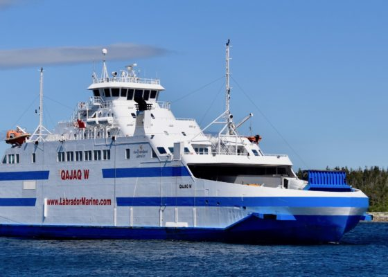 Labrador Ferry
