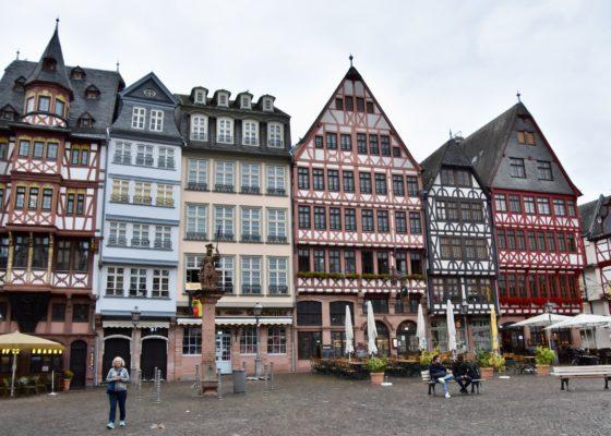Aldtadt Frankfurt